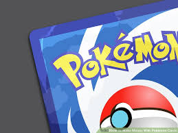 money cards how to make money with pokémon cards with pictures wikihow