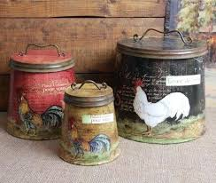 primitive kitchen canister sets country kitchen canisters country kitchen canister sets