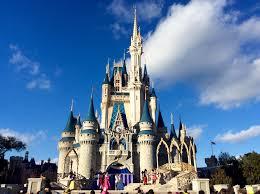 Cinderella Castle Floor Plan 699 All Inclusive Disney Orlando Resort Vacation Package