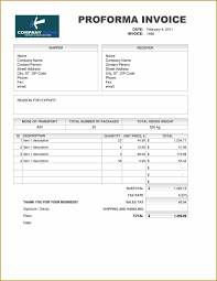 100 sample invoice template excel legal invoice template