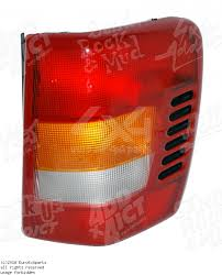 2004 jeep grand cherokee tail light assembly 5101898ab l tail l assembly l tail l assembly