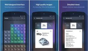 Isotope Periodic Table Best Apps And Games Of The Week Gsmarena Blog
