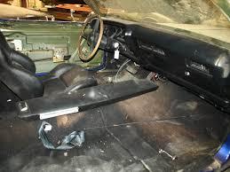 Dodge Challenger 1970 - 1970 dodge challenger precision car restoration