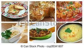cuisine turc ensemble cuisine turc nourriture ensemble photographie de