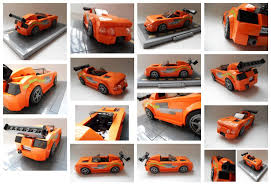 lego toyota brian u0027s 1994 toyota supra mk iv collage by spooky42 on deviantart