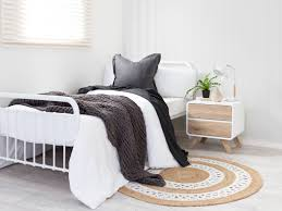 Solid Wood Bed Frame Nz Mocka Sonata Bed Kids Metal Bed Mocka