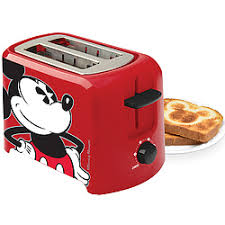 Toaster Brands Disney Mickey Mouse Toaster Pop Icons And Famous Brands Sale