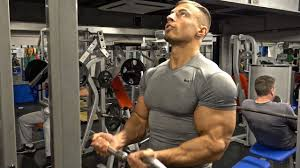 biceps triceps workout for bigger arms