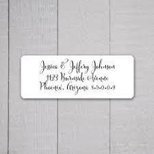 wedding invitation address labels wedding invitation return address labels wedding stickers return