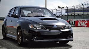 sti subaru 2008 forza motorsport 4 subaru impreza wrx sti 2008 test drive
