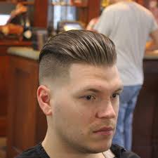 undercut slick back receding hairline 50 gorgeous slicked back hair ideas express yourself 2018
