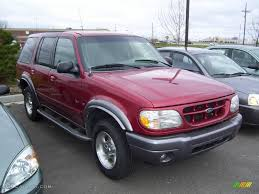 Ford Explorer Horsepower - 2001 ford explorer xlt news reviews msrp ratings with amazing