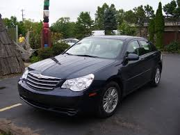 chrysler sebring bentley 2007 chrysler sebring specs and photos strongauto