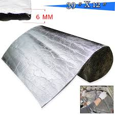 nissan titan heat shield rattle 12