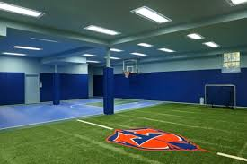 Backyard Basketball Court Ideas by 1000 Ideas About Home Basketball Court On Pinterest Indoor Unique