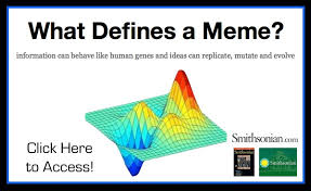 What Defines A Meme - what defines a meme via smithsonian magazine computational