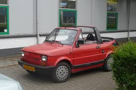 fiat convertible file 1997 fiat 126 convertible 8952183542 jpg wikimedia commons
