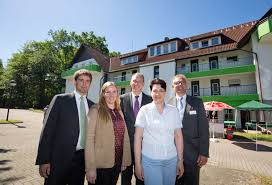 Frankenparkklinik Bad Kissingen Admin