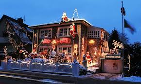 christmas lights the ultimate way to decorate your home