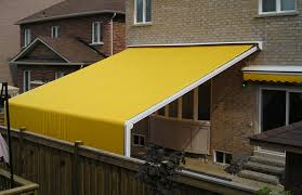 Canadian Tire Awnings Yellow Atrium Awning Rolltec Retractable Awnings Toronto