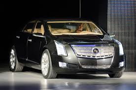 2010 cadillac xts price cadillac xts platinum concept unveiled at the detroit auto