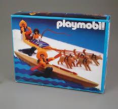 107 344 eskimo dog sled and kayak play set play set play sets