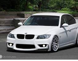 what do fog lights do what do people think of the 1m bumper with fog lights yes no e90