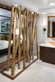 Oriental Bathroom Decor by 15 Inspired Ways To Bring Home The Goodness Of Bamboo Asian