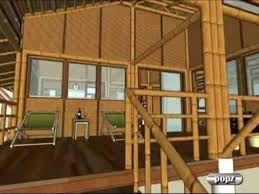 House Design Philippines Youtube Bamboo House Design And Floor Plan Best House Plans And Floor