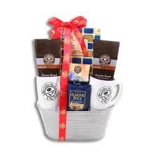 coffee and tea gift baskets coffee tea gift baskets baskets for