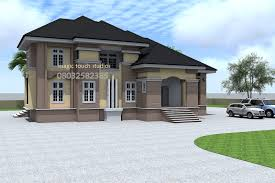 5 Level Split Floor Plans 5 Bedroom Split Level Bungalow