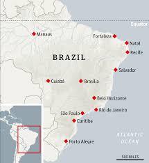 de janeiro on the world map brazil lessons tes teach
