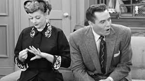 i love lucy i love lucy season 1 episode 34 june 2 1952