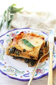 pumpkin and chard lasagna recipe mummy kitchen a vibrant