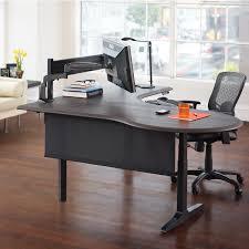 workrite ergonomics sierra hx electric workcenter