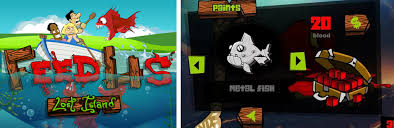 fish out of water apk feed us lost island apk version 3 0 jeff feedus