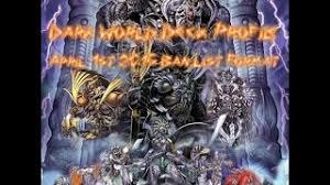 yu gi oh duel nekroz vs dark world music jinni
