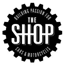 ferrari logo black and white avants u0027ride alongs u0027 at the shop u2014 avants