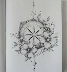 best 25 flower tattoos ideas on pinterest dainty flower tattoos