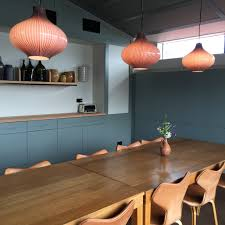 Restaurant Mats Mats Fahlander Agneta Pettersson Restore Industrial Essence In
