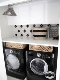 Organizing Laundry Room Cabinets 15 Laundry Closet Ideas To Save Space And Get Organized Laundry