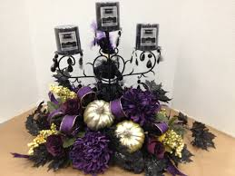 139 best halloween arrangements u0026 table decor images on pinterest