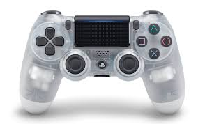 ps4 controller white light the translucent ps4 controllers are back kotaku australia