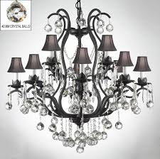 wrought iron lighting fixtures kitchen a83 b6 sc 3034 8 4 wrought iron crystal chandelier dressed with