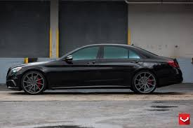 bagged mercedes s class vossen wheels vfs series cv series u0026 vle series member pricing