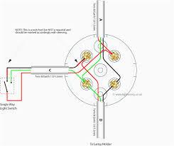 3 way junction box wiring diagram 480v plug throughout light