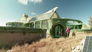 new mexico u0027s earthships travel channel