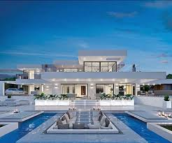 comment if this insane modern mansion is perfect for you