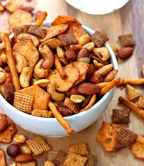 gluten free chex mix the cozy cook