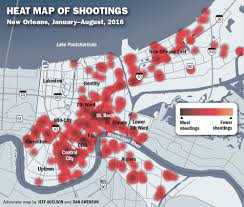 Restaurant Map New Orleans by Associate Of Telly Hankton Hitman Among Four Dead Over 24 Hours In